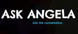 """Ask Angela"" offers advice to students"