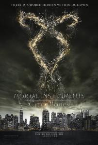 City of Bones Movie Review