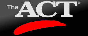 ACT Test Prep Class