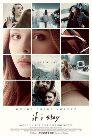 """""""If I Stay"""" movie review"""