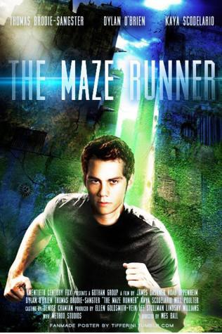 """""""The Maze Runner"""" movie review"""