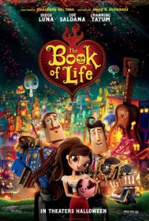 """""""The Book of Life"""" movie review"""