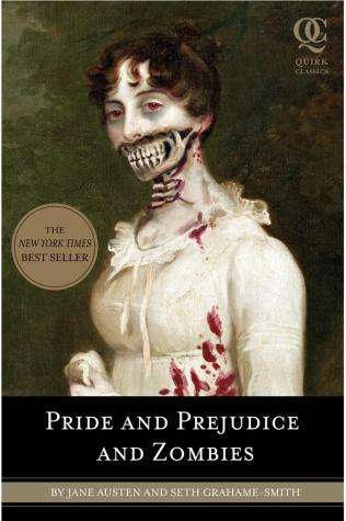 'Pride and Prejudice and Zombies' book review