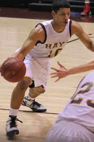Boys basketball suffers fourth loss of the season