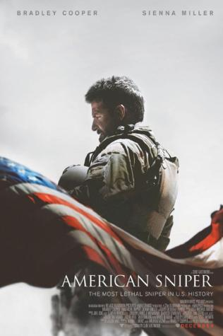"""American Sniper"" movie review"