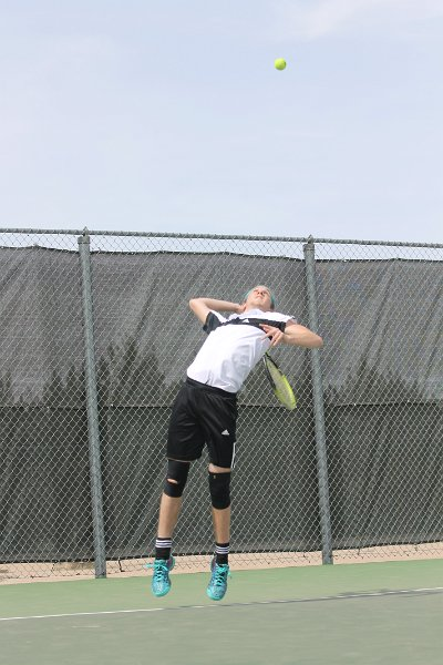 McGinnis qualifies for state