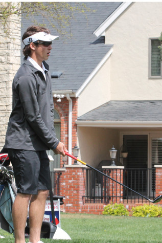 Golfers take third at the Bob Blazer Invitational