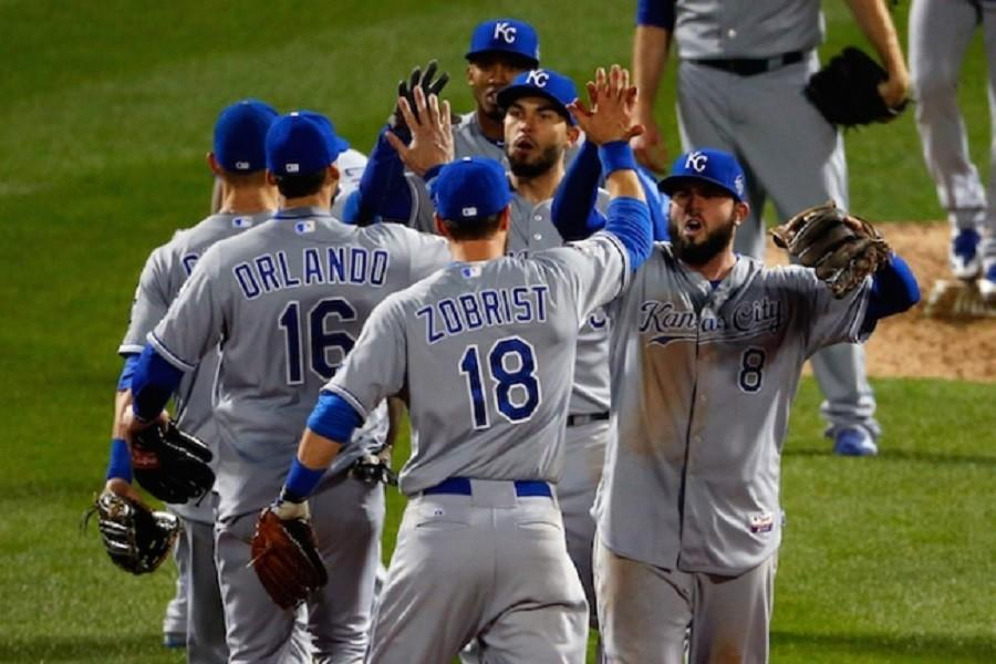 Students thoughts on Royals' World Series win