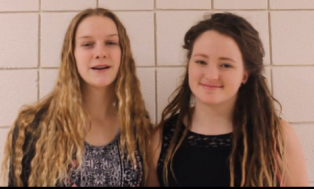 What was your favorite spirit day? (video)