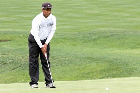 Golf announces roster for 2018 season