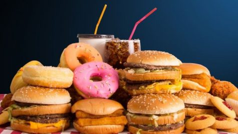 QUIZ – Which food describes your personality?