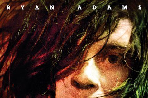 'Ryan Adams' embraces heartland rock sound