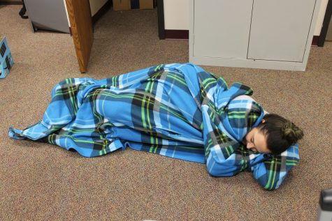 QUIZ – Are you getting enough sleep?