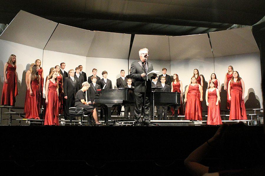 KMEA All-State Choir announced