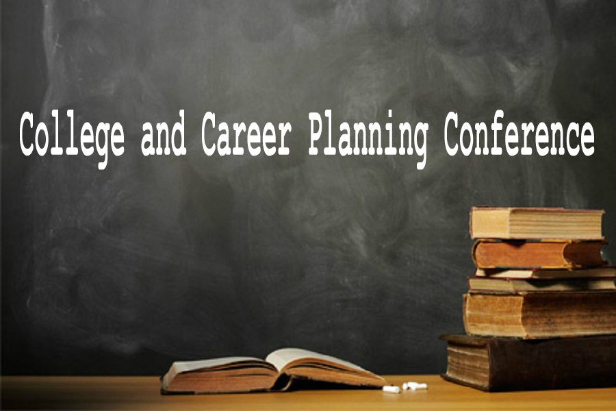 College+and+Career+Planning+Conference+helpful+from+certain+standpoint