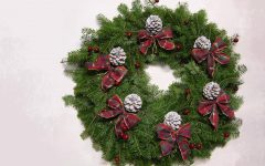 Holiday door decorating competition initiated for seminars