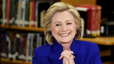 Fashion Finds: Not-So-Presidential Pantsuits
