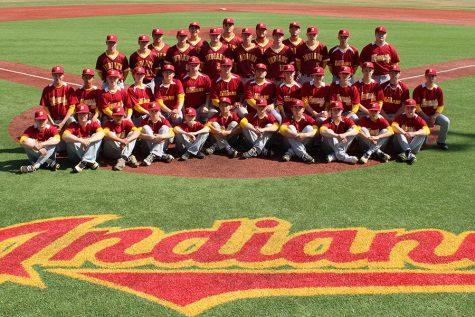 Current baseball roster for 2017
