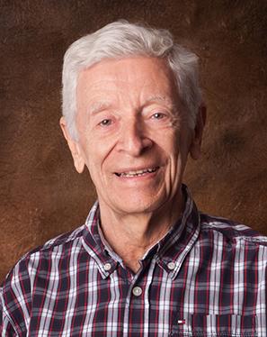 Holocaust survivor Gene Klein