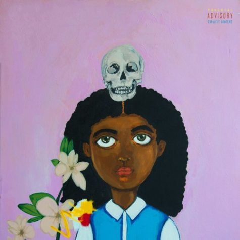 Noname's 'Telefone' both entertaining and innovative