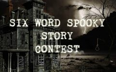 Guidon Lit hosts six word horror story contest