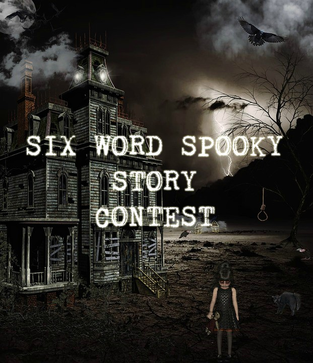 Guidon+Lit+hosts+six+word+horror+story+contest