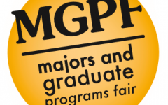 The college fair is offered every year to juniors and seniors.
