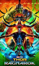 'Thor: Ragnarok' is a breath of fresh air