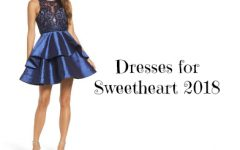 Fashion Finds: Sweetheart Dresses