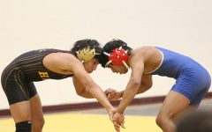 Indian Wrestling beat Panthers 41-27 at home