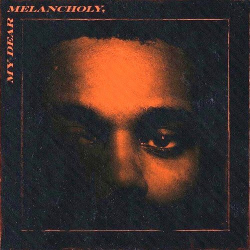 The Weeknd released his EP on March 30.