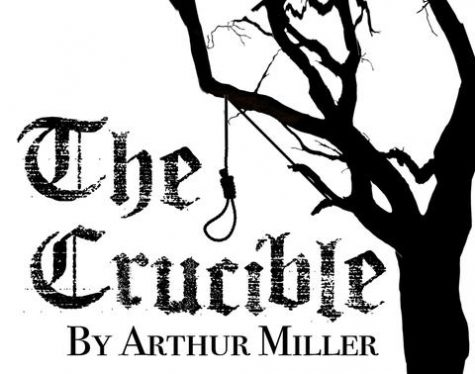 'The Crucible' draws you in despite hatred of characters