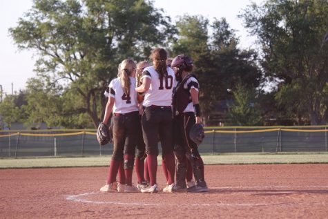 Loss in championship game at Regionals ends Lady Indian Softball