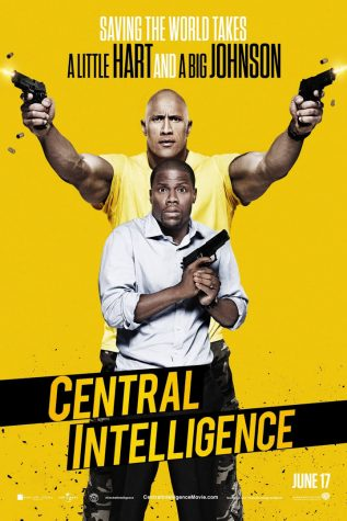 'Central Intelligence' definitely worth seeing