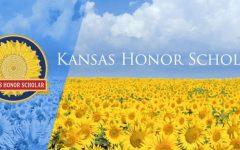 18 seniors to receive honor