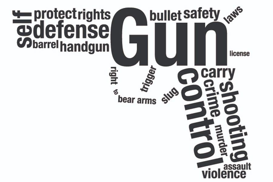 Gun+Control+in+America