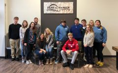 Marketing Applications class travels to Briefspace