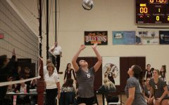2-2 finish for volleyball at WAC tournament