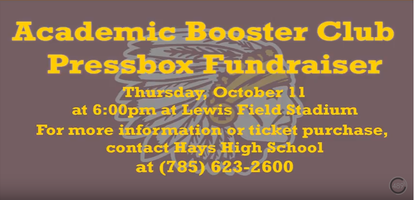 The+Academic+Booster+Club+sells+press+box+tickets+as+a+way+to+raise+money+to+give+away+scholarships.