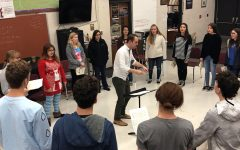 Chamber Singers to perform 33rd annual Cathedral Concert