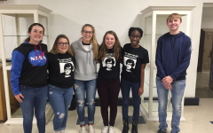Scholar's Bowl team takes third at TMP JV Invitational Tournament
