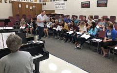 KMEA All-State Choir results announced