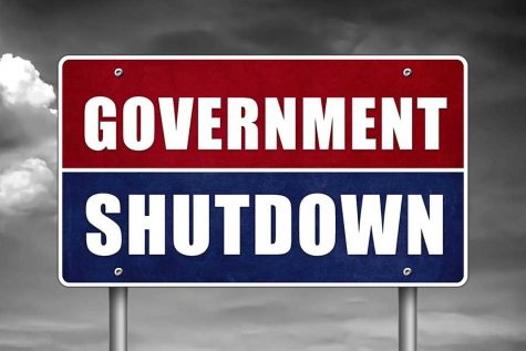The government shutdown needs to end