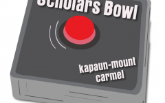 Scholars Bowl varsity and junior varisty compete at Kapaum-Mount Carmel