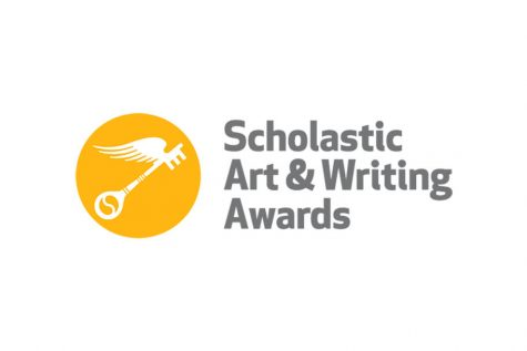 Students awarded gold, silver, honorable mentions in Eastern Kansas Scholastic Art Award