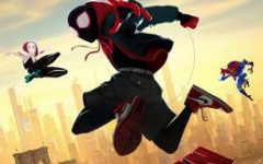 """Spider-Man: Into the Spider-Verse""  proves out of this universe"