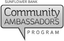 The four members of Community Ambassadors are seniors Isabelle Braun, Ryan Hernandez, Kallie Leiker and Shyann Schumacher. Along with 10 others from different high schools, the four are given different opportunities to learn skills needed after graduation as well as apply for a scholarship open specifically for students in the program.