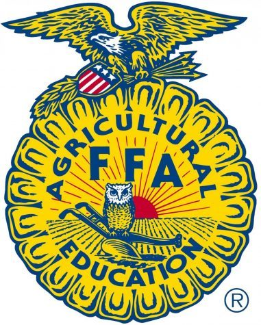 Hays FFA takes third at speech contest