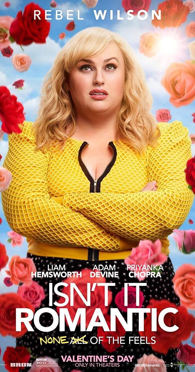 The romantic comedy film