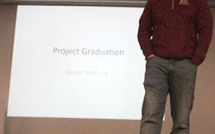 Project Graduation offers students a safe drug and alcohol free party after graduation